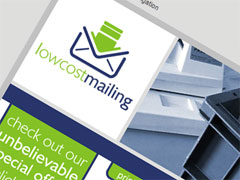 Low Cost Mailing