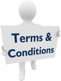 Terms and conditions ecommerce accepting cryptocurrency